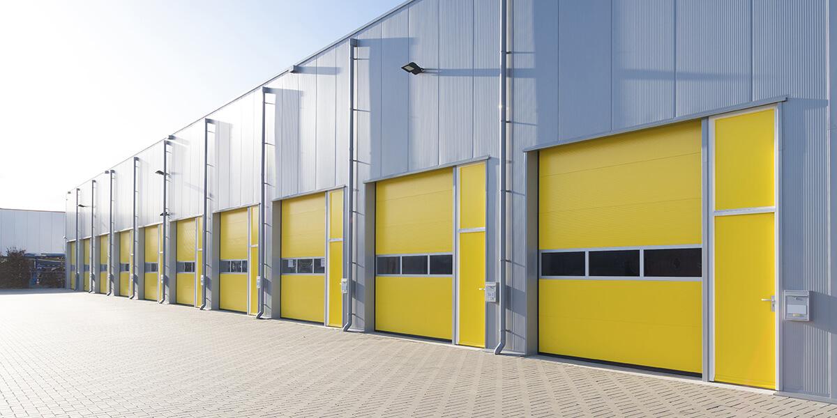 Врата за всеки – да пишеш за гаражни и индустриални секционни врати - 003