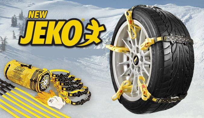 Как да се справим с българската зима - Jeko-UNIVERSAL-SNOW-AND-MUD-BELTS