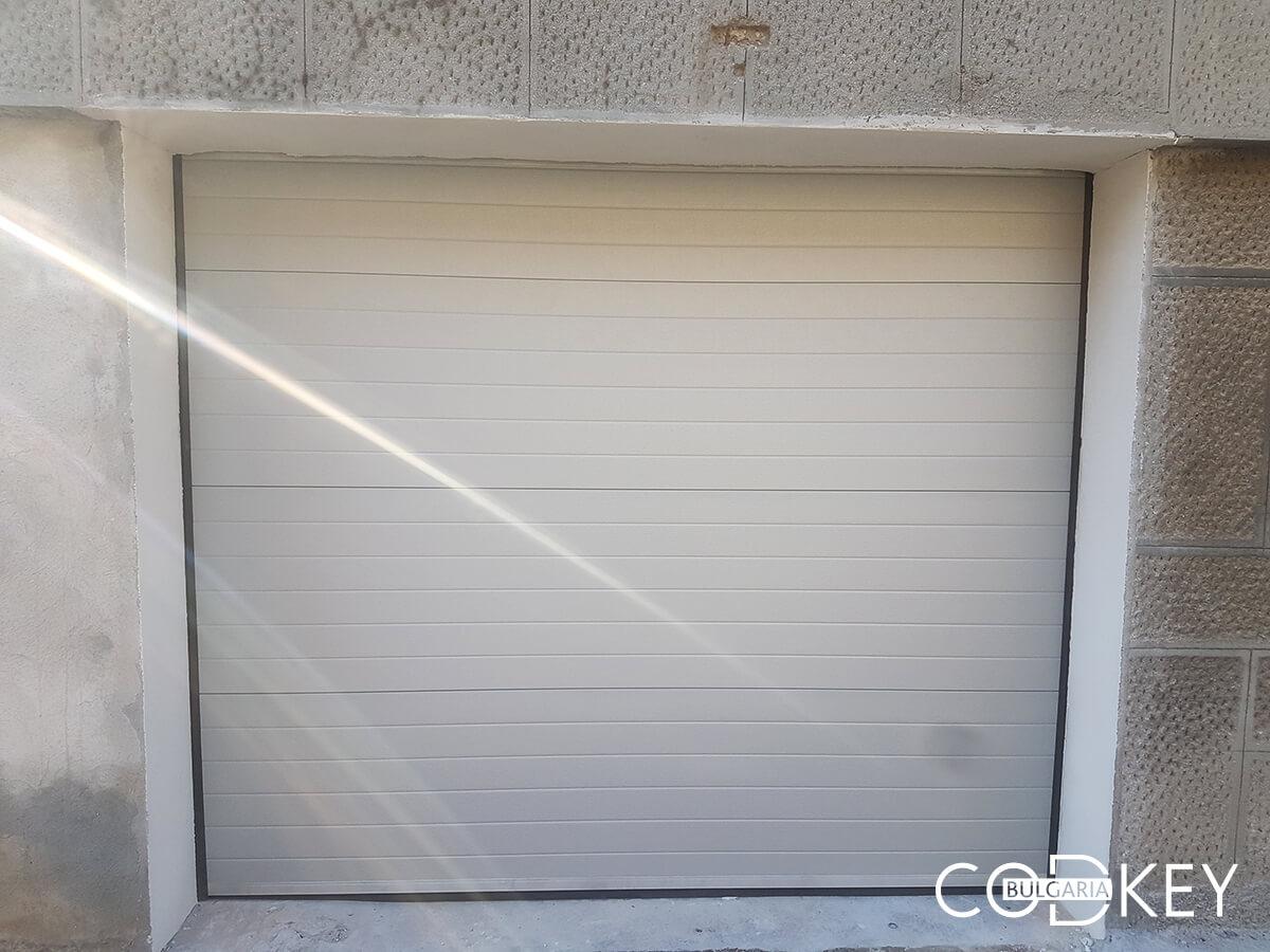 Гаражни врати в град Стара Загора_003