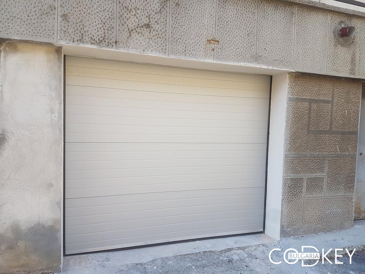 Гаражни врати в град Стара Загора_005
