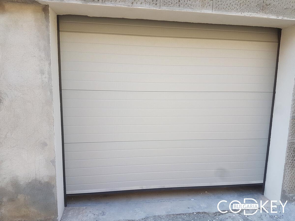 Гаражни врати в град Стара Загора_006
