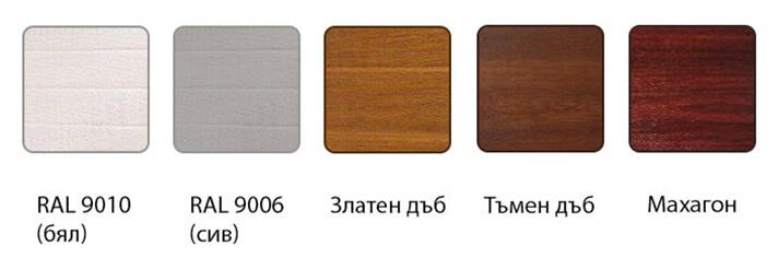 текстура панели за индустриални врати